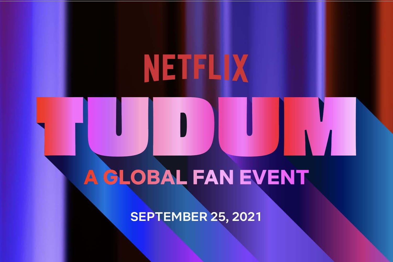 Tudum: où suivre l'événement Netflix en direct?