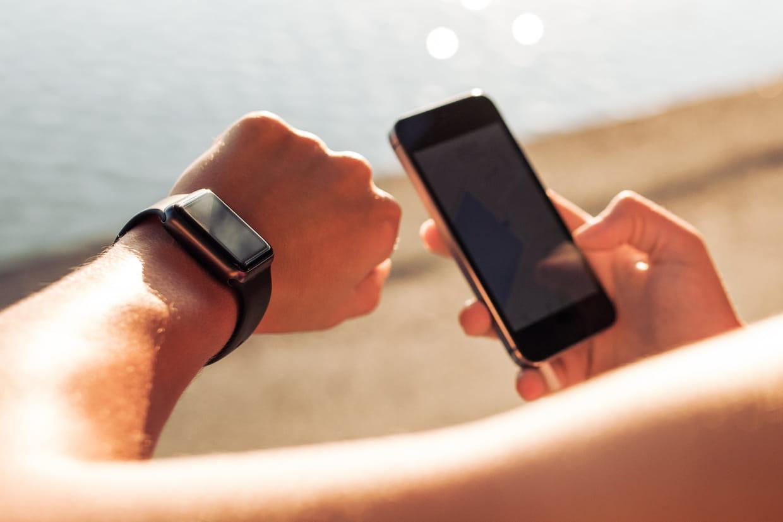 Meilleure montre connectée : nos modèles coups de coeur