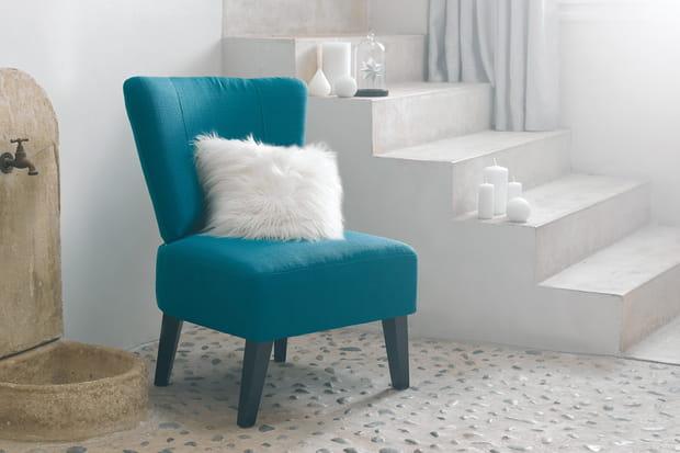 Un petit fauteuil