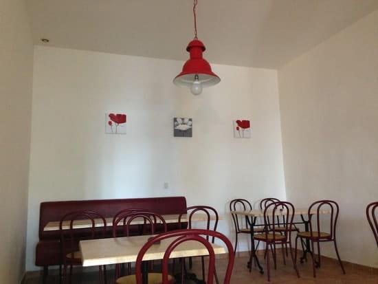 Brasserie du Cours  - salle du fond -