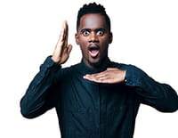 Black M : Eternel Big Black Tour