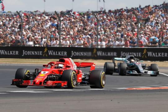 GP de Grande-Bretagne: heure, chaîne TV... Comment suivre le GP en direct?