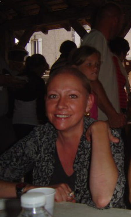 Corinne Jouve