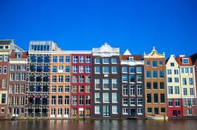 Augmentation de la taxe touristique à Amsterdam
