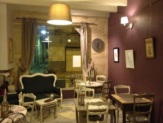 Restaurant : La Petite Fadette  - En soirée ;) -