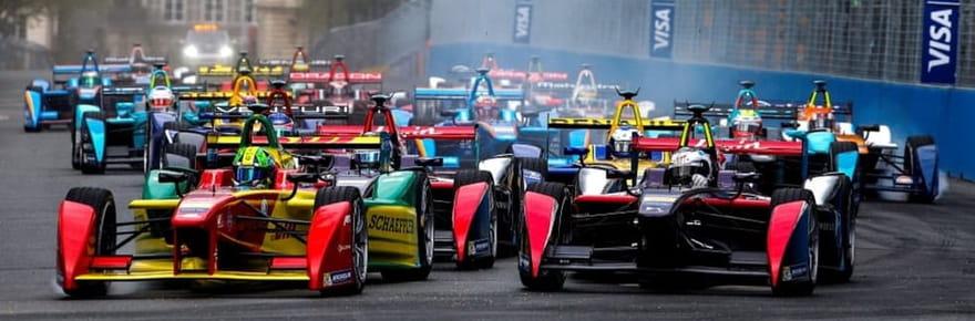 Formule E Paris: les billets disponibles, les prix en nette hausse