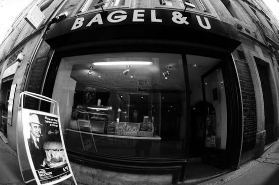 Bagel & U