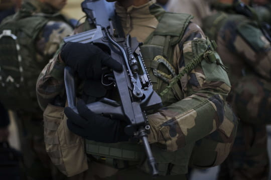 Militaires tués en Guyane: ce que l'on sait de l'accident mortel