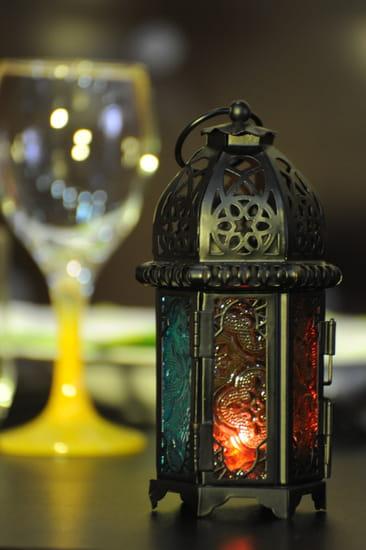 Restaurant : La Tanjia  - Ambiance Marocaine -   © La Tanjia
