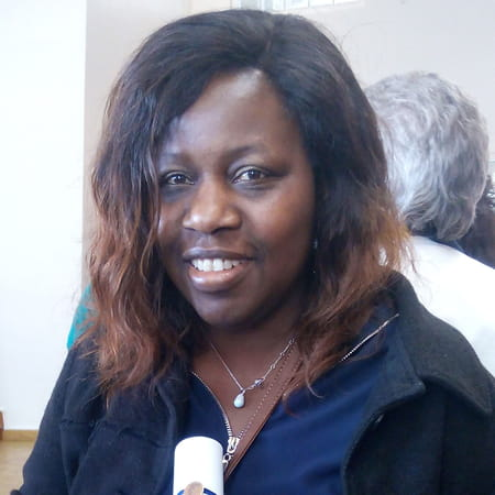 Kachi Françoise  Aboa
