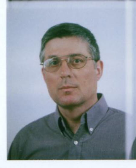 Joseph Gallard