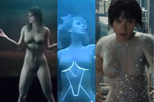 """Taylor Swift: un nouveau clip dans la """"peau"""" de Scarlett Johansson"""