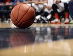 Basket-ball - Dijon (Fra) / Fuenlabrada (Esp)