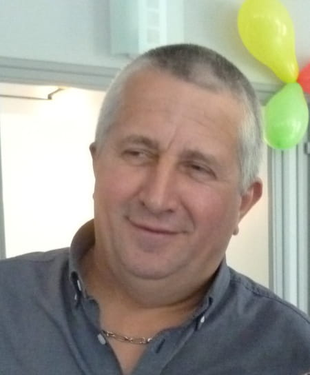 Gilles Daguisé