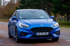 Essai Ford Focus: une compacte au look d'enfer, faut-il craquer?