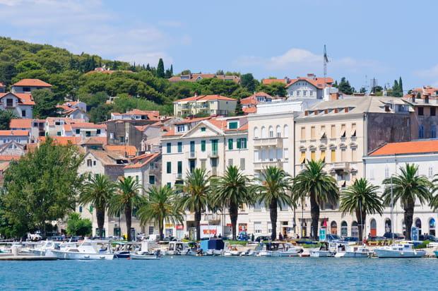 Split et la Dalmatie
