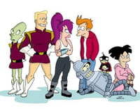 Futurama : Renaissance