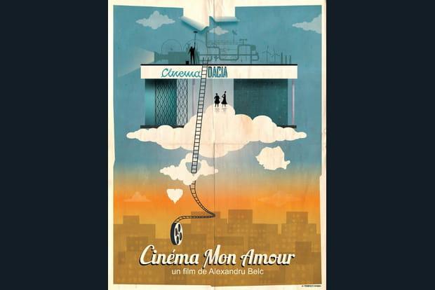 Cinéma, mon Amour - Photo 1