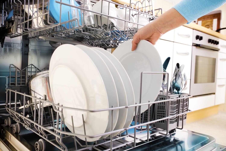 Bien utiliser un lave-vaisselle