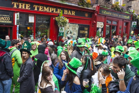 Fête de la Saint-Patrick: dates 2019, où faire la fête, photos... Infos