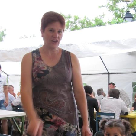 Bernadette Vallez