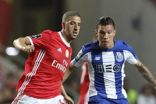 FOOT. Porto - Benfica: chaîne TV, streaming... Les infos de diffusion