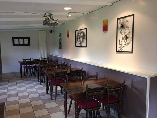 Beau Soleil   © restaurant