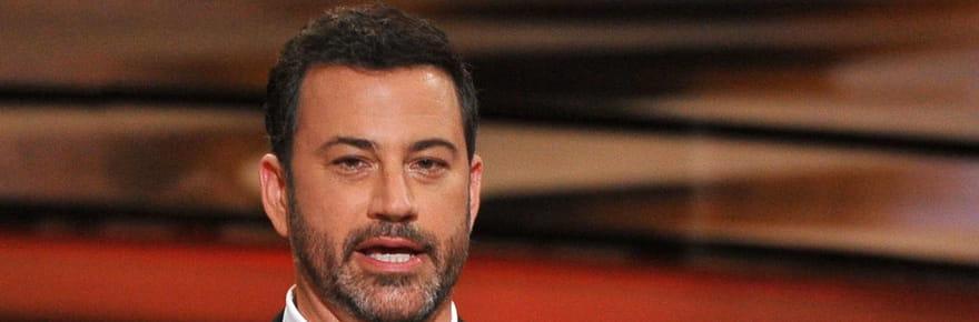 Découvrez le salaire de Jimmy Kimmel pour les Oscars 2017
