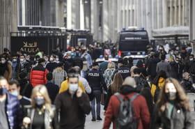 Confinement en Europe: Allemagne, UK, Italie, quels pays ont durci ou allégé les restrictions?