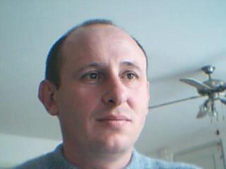 Jean- Michel Descombes