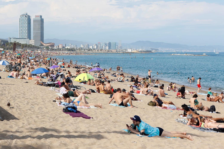 Vacances en Espagne 2021: les tests Covid désormais exigés dès 12ans, les conditions pour y voyager cet été