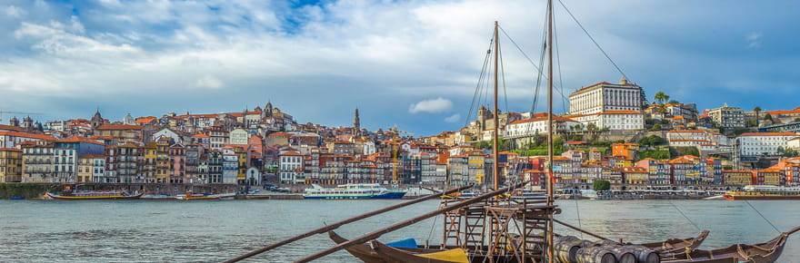 Tout ce qu'il faut voir à Porto le temps d'un week-end