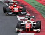 Formule 2 - Championnat FIA 2017