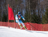 Ski - Slalom messieurs