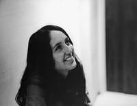 Face au public : Joan Baez