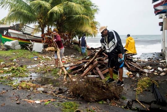 Ouragan Maria [DIRECT]: les images des dégâts, les dernières infos