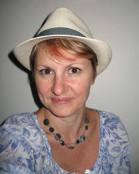 Claire Pillot