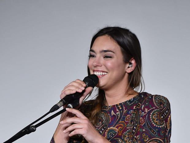 Alma: qui est la candidate qui représente la France à l'Eurovision?