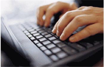 l'ordinateur et surtout l'arrivée d'internet apportent un autre mode de