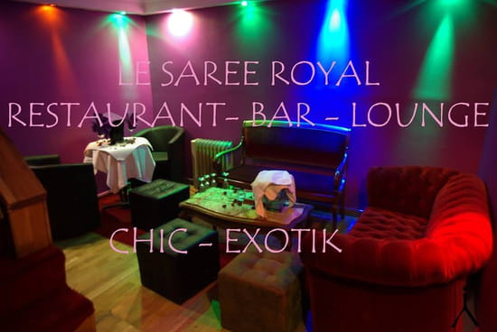 Le Sarre Royal
