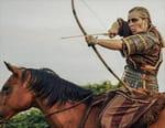 Le guerrier était une femme