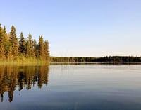 Les parcs nationaux canadiens : Mont-Riding : la nature vierge