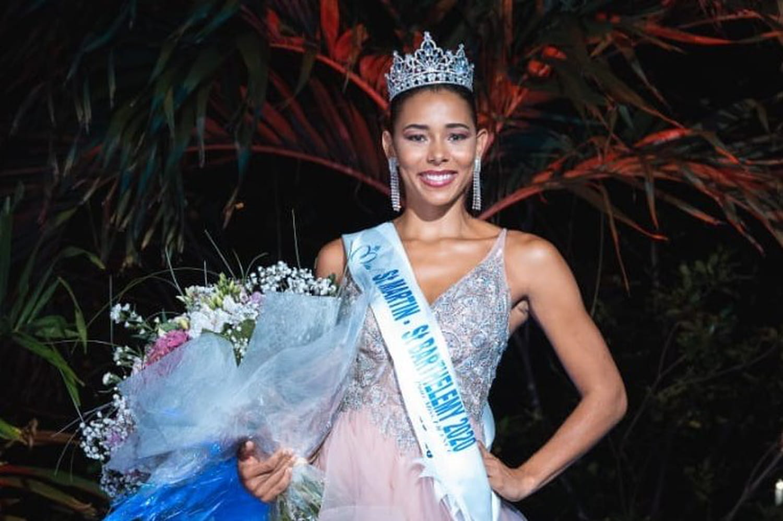 Miss Saint-Martin Saint-Barthélemy 2020: pourquoi Naïma Dessout ne participera pas à Miss France?