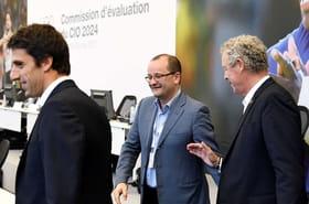 JO 2024: après Los Angeles, le CIO en visite à Paris