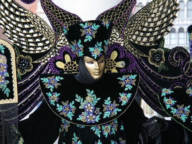 Carnaval de Venise: les plus belles photos