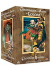 Chroniques de Lodoss - La légende du Chevalier Héroïque - Box intégral