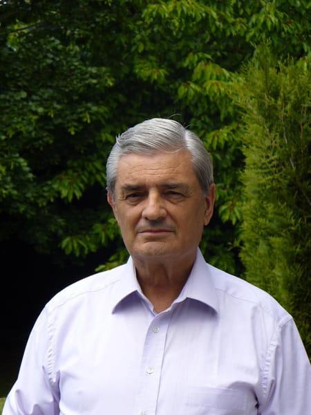Michel Miramont