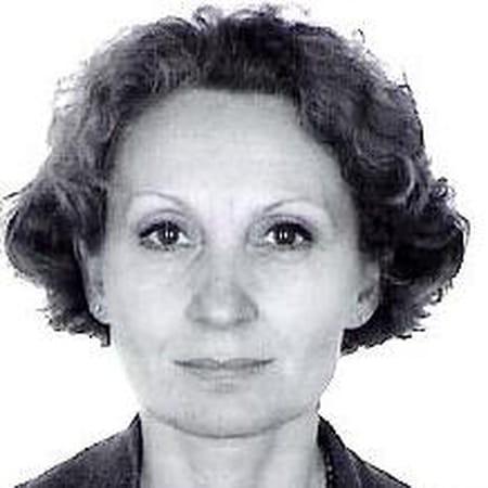 Mireille Mahy