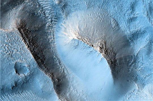 Mont Mars