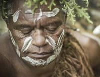 Traits d'union : Des hommes racines (Nouvelle-Calédonie)